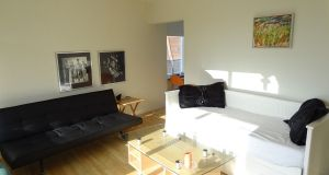 Apartments in Copenhagen for Rent