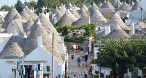 Puglia vacation rentals