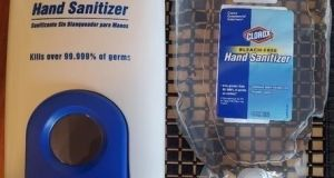 Wholesale Bulk Alcohol Hand Sanitizer