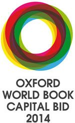 Oxford bids for Unesco World Book Capital