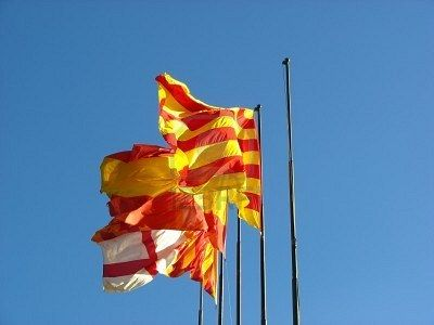 Catalonia tourist figures up