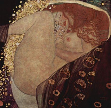Vienna celebrates Gustav Klimt