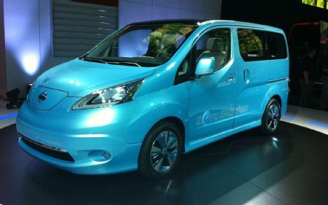 Barcelona gets Nissan contract