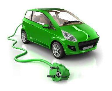 Oxford boosts electrical cars
