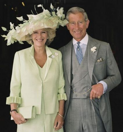 Royals to visit Jersey on 18 July
