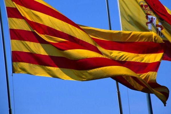 Catalan spoken more often