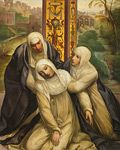 Sacred Stories: Religious Paintings by Spanish Artists in Rome (1852-1864)
