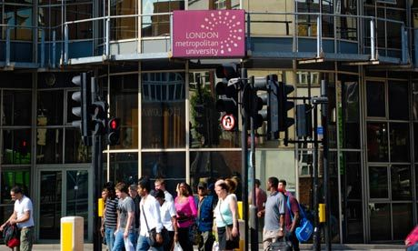London Metropolitan University loses licence for foreign students