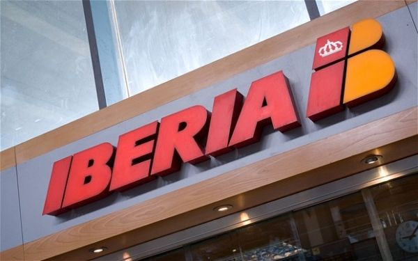 Iberia redundancies ahead