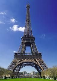 The Eiffel Tower worth more than the Colosseum