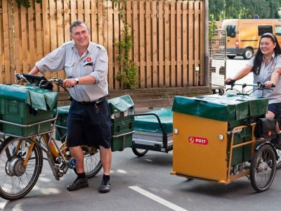 Denmark cuts to postal system