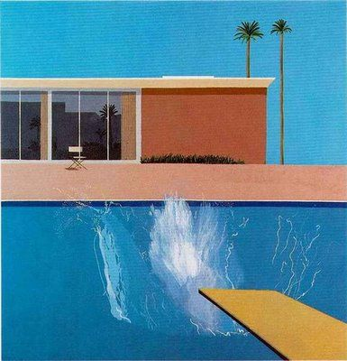 A Bigger Splash: Painting after Performance