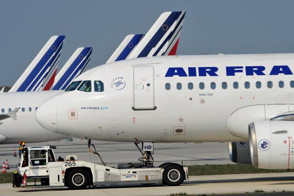 Air France offer low cost MiNi
