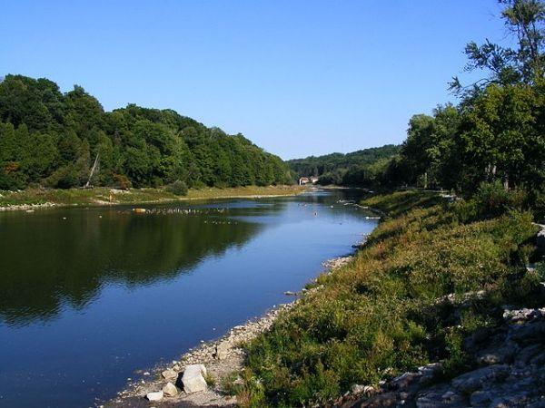Triumphant Thames: The Thiess International River Prize
