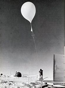 Atmospheres: Investigating the Weather from Aristotle to Ozone