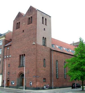 Churches to close in Copenhagen