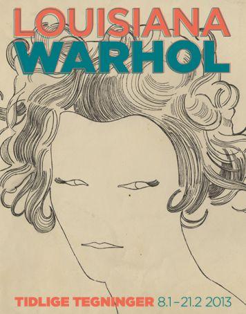 Warhol: Early Drawings