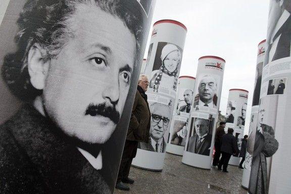 Diversity Destroyed: Berlin 1933