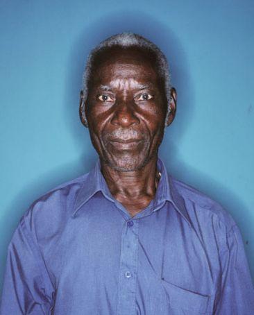 Andrea Stultiens: The Kaddu Wasswa Archive