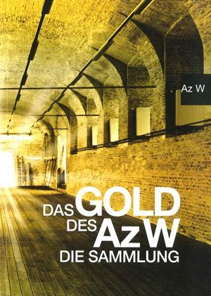 Az W Gold: The Collection
