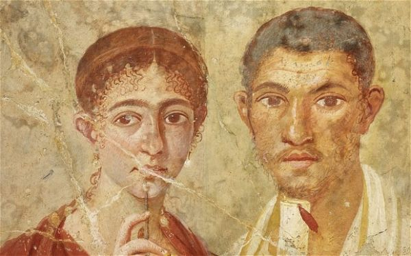 Life and death: Pompeii and Herculaneum