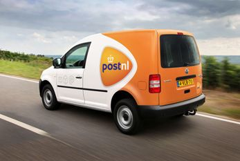 Dutch plan to drop Monday postal deliveries