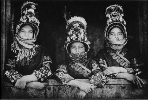 North Africa. Ortiz Echagüe