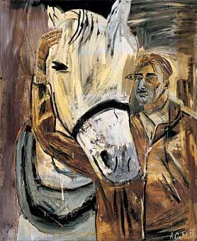 Albert Oehlen: Painting