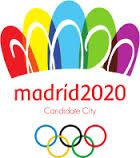 Madrid hopes for 2020 Olympics