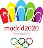 Madrid hopes for 2020 Olympics