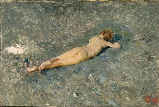 Captive Beauty: Fra Angelico to Fortuny