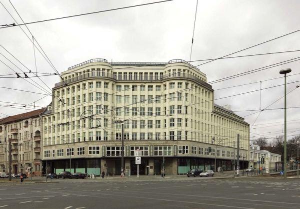 Forgotten Jewish Architects
