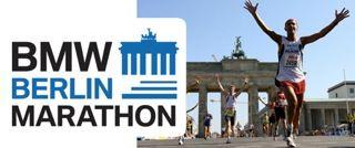 Berlin's 40th marathon lines up