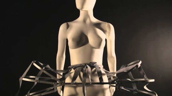 Behind the Seams: An indiscreet look at the mechanics of Fashion
