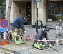 Brussels gets new bike racks