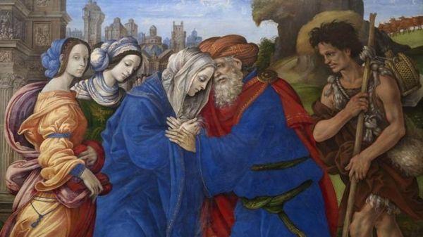 European Art 1300-1800