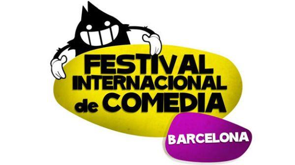 Barcelona International Comedy Festival