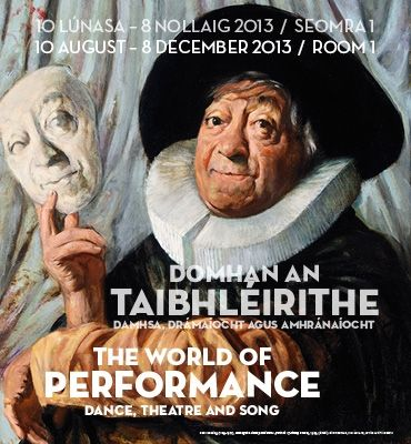 The World of Performance: Dance, Theatre and Song
