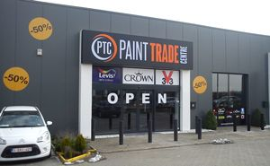 Paint Trade Centre