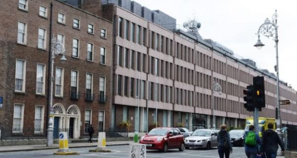 ESB to redevelop Dublin headquarters