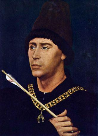 The heritage of Rogier van der Weyden: Painting in Brussels 1450-1520
