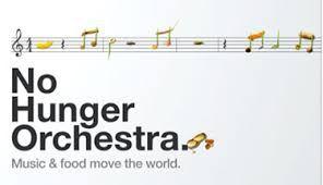 Madrid World Hunger Day Concert