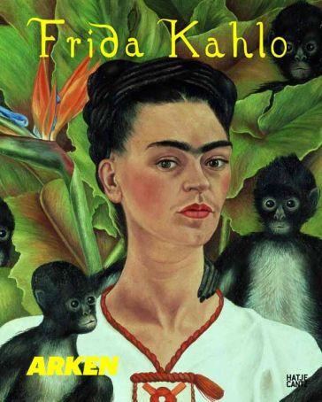 Frida Kahlo: A Life in Art