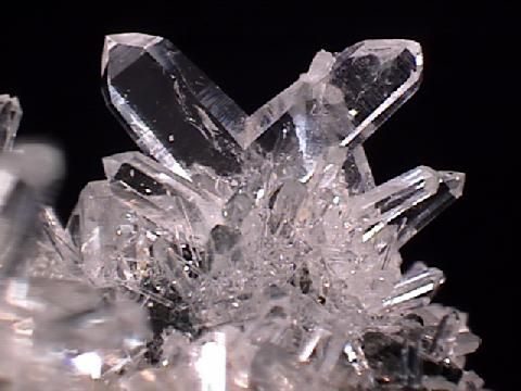 Crystals: Beauty, Science, Structure