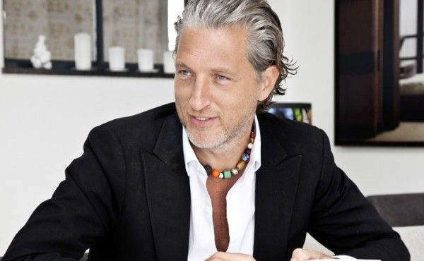 Marcel Wanders: Pinned Up at the Stedelijk. 25 years of design