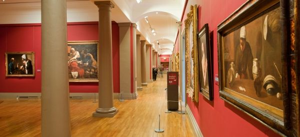 National Gallery of Ireland celebrates 150 years