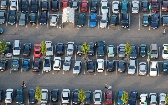 Parking fines in Amsterdam hit record