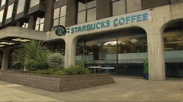 Former Anglo Irish Bank HQ becomes Starbucks