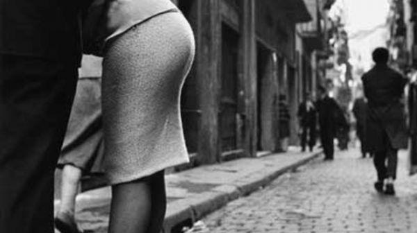 I work the street. Joan Colom, photographs 1957-2010
