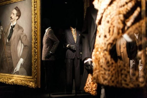 Dries Van Noten: Inspirations